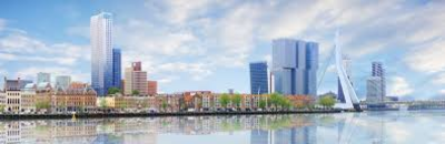 Looking for a virtual office in The Netherlands?
